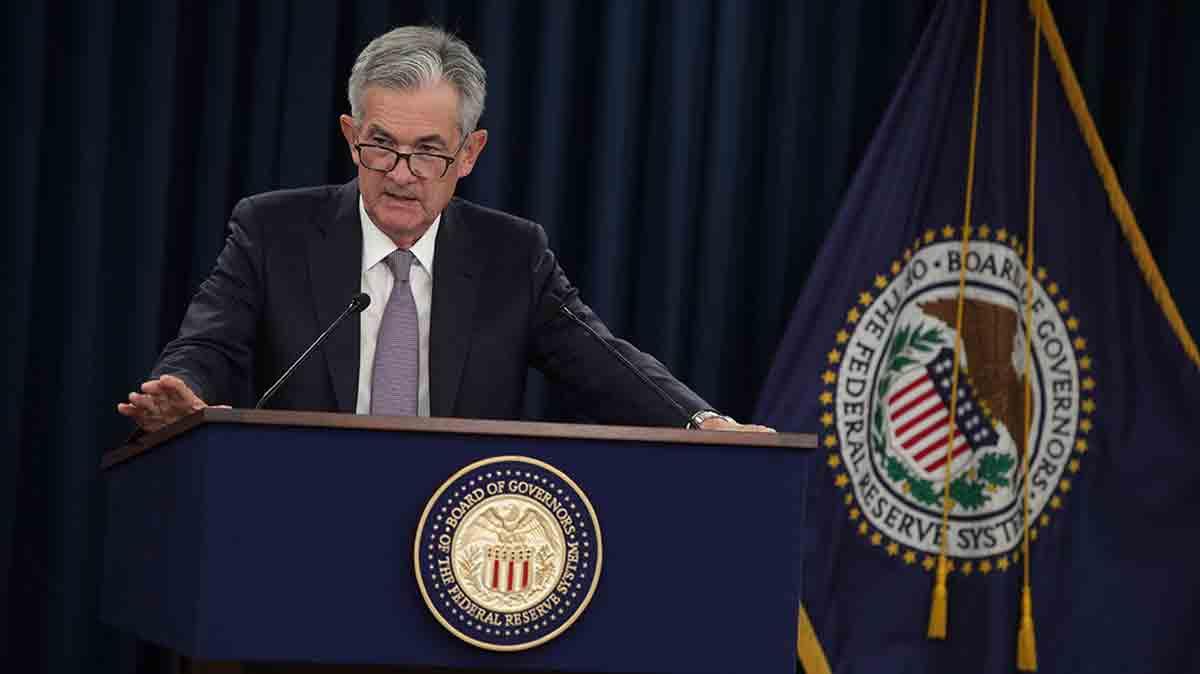 Выпуск цифрового доллара сделает ненужным биткоин — ФРС США
