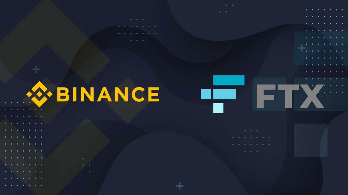 ftx или binance