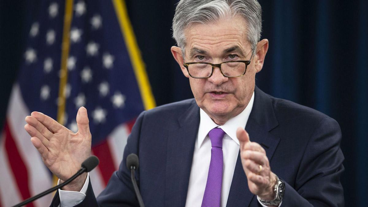 Глава ФРС США не намерен запрещать криптовалюты. Но стейблкоины нужно включить в правовое поле