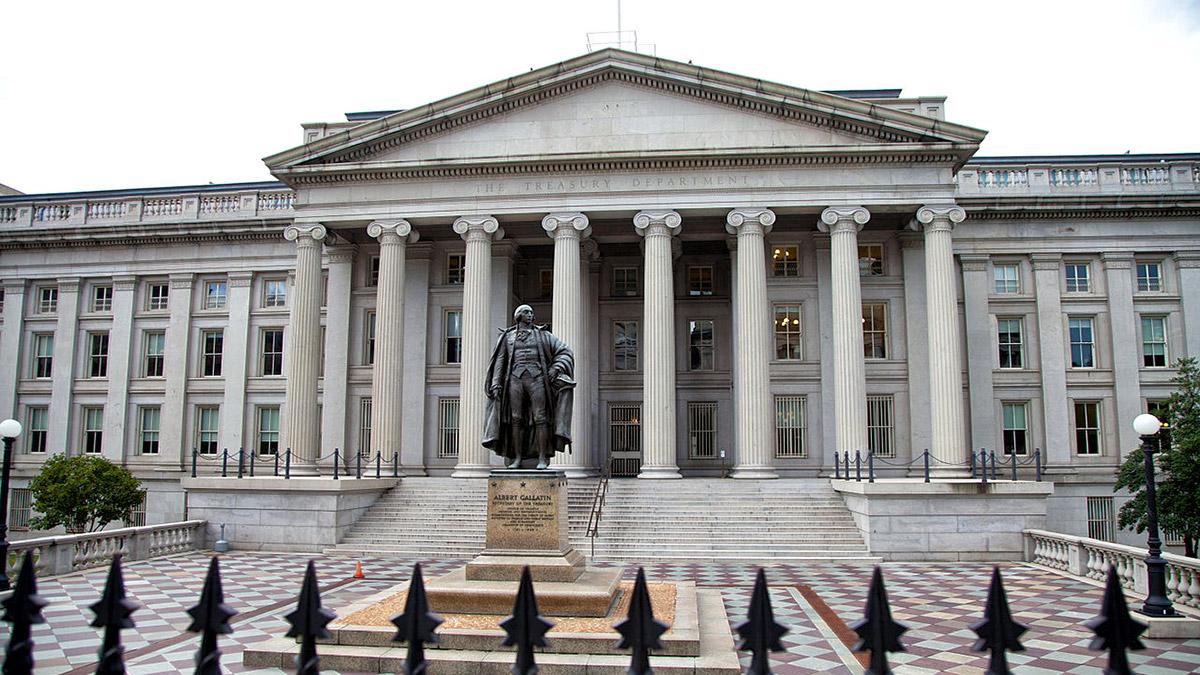 США ввели санкции в отношении криптовалютной платформы Suex