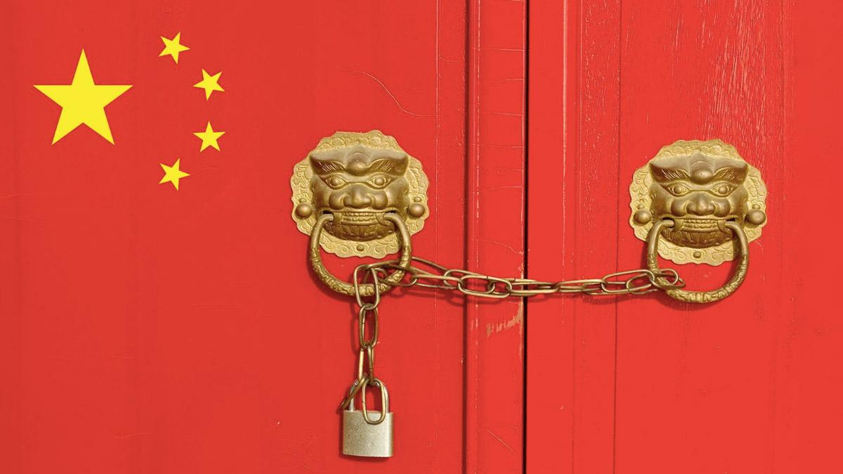 Новый этап репрессий Китая против криптовалют обвалил рынок