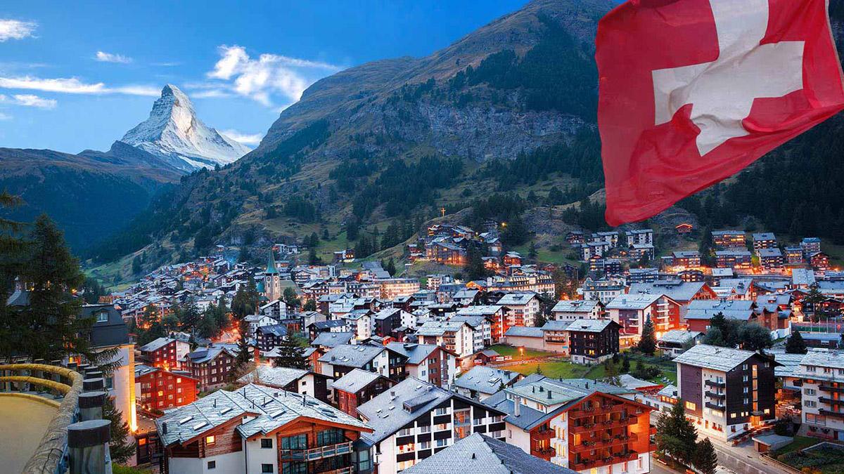 Биткоин может стать частью валютных резервов Швейцарии