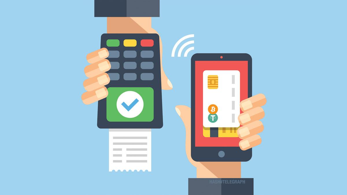 Ритейлеры США смогут принимать криптовалютные платежи через Verifone и BitPay