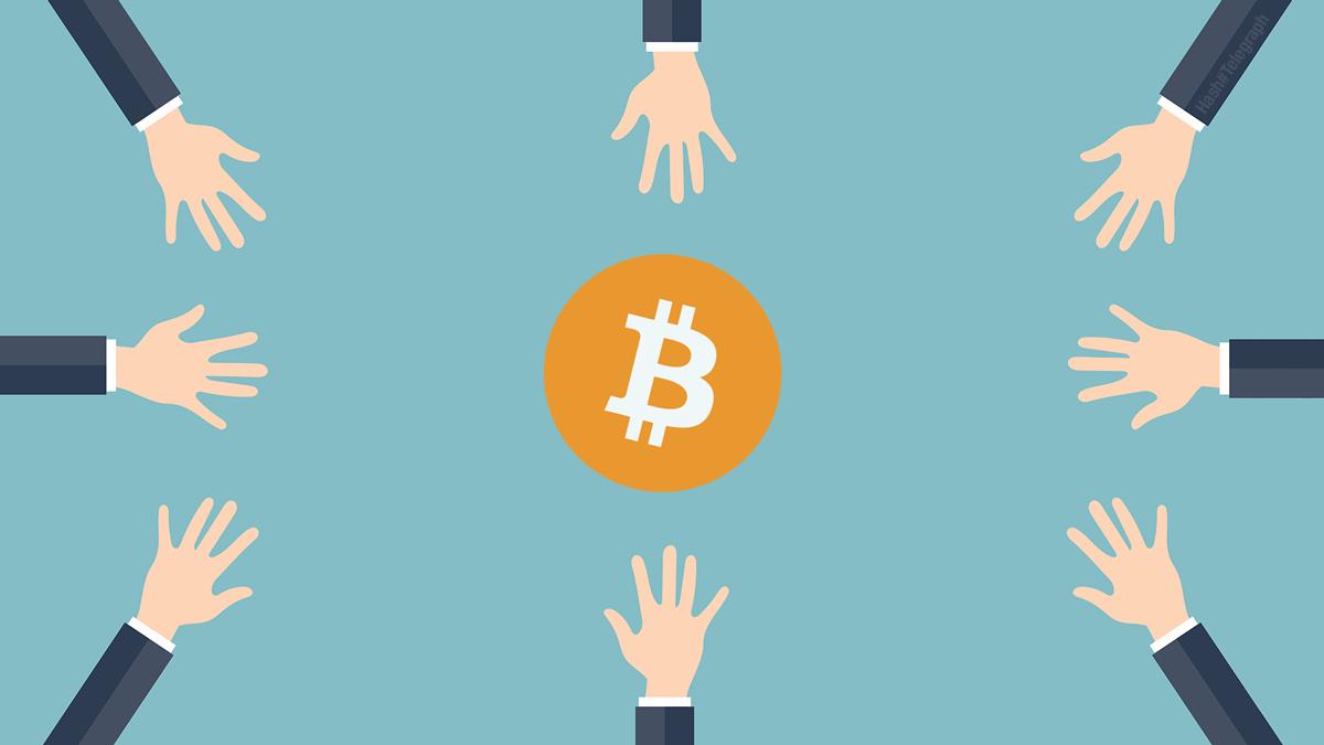 Институционалы видят в криптовалютах возможность получить доход в долгосрочной перспективе — данные опроса