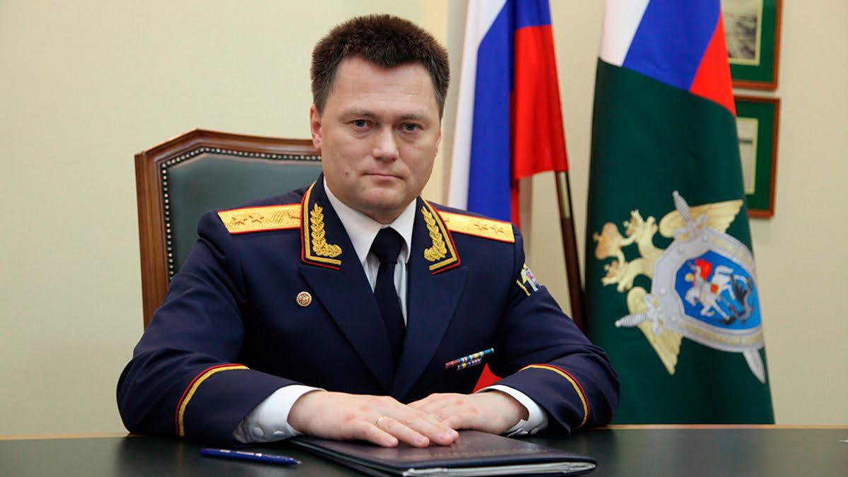 В России начнут конфисковывать криптовалюты, полученные в результате преступлений — Генеральный прокурор