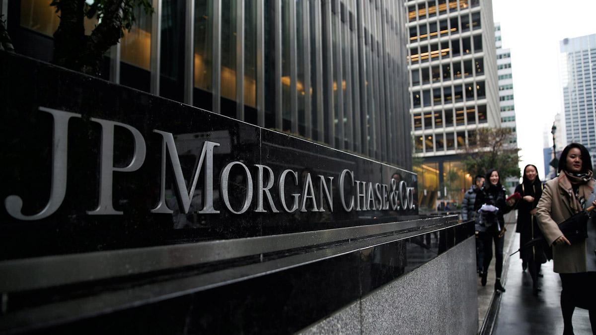 JPMorgan предоставляет розничным клиентам доступ к криптовалютным фондам