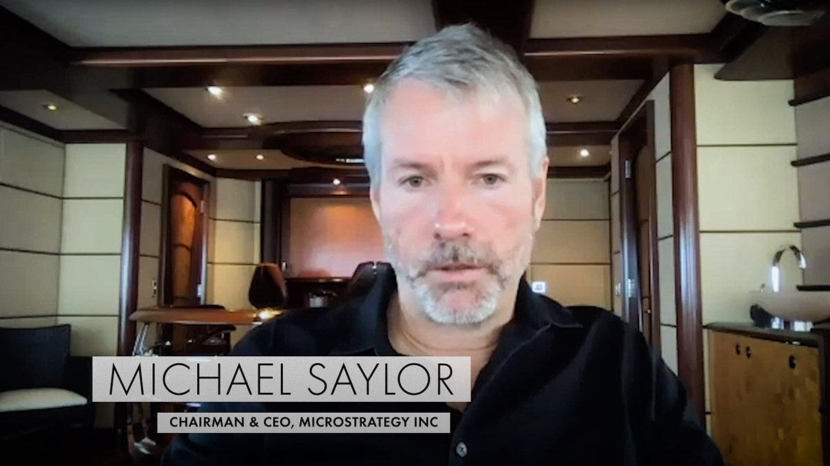 И через 100 лет мы не продадим принадлежащие нам биткоины — глава  MicroStrategy - Hash Telegraph