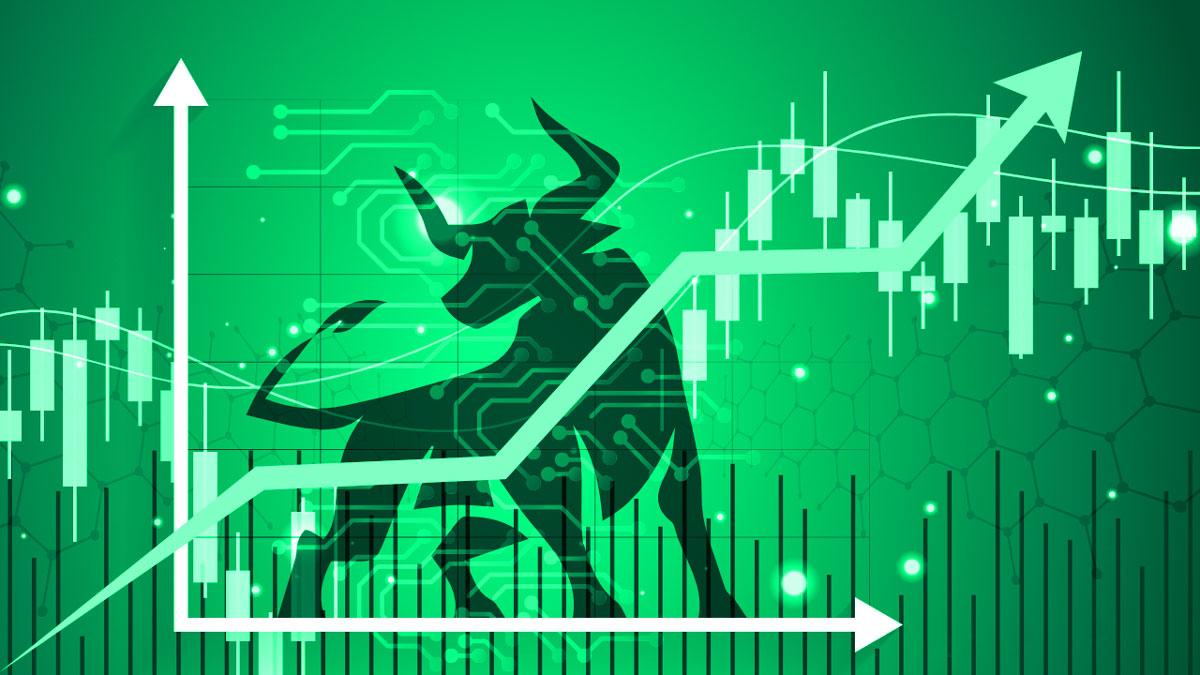 Аналитики ожидают, что неделя закончится выше $50 тыс., и биткоин продолжит расти