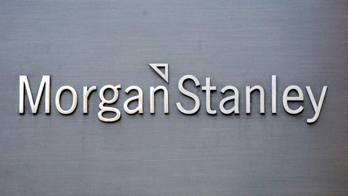 Morgan Stanley снова инвестировал в биткоин через Grayscale