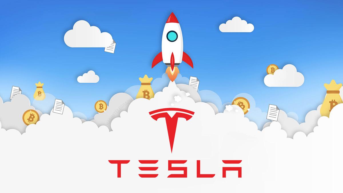 Tesla владеет биткоинами на сумму $1,3 млрд и на продавала криптовалюту во II квартале — отчет компании