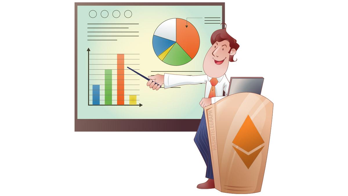 Бразилия одобрила первый биржевой фонд Ethereum
