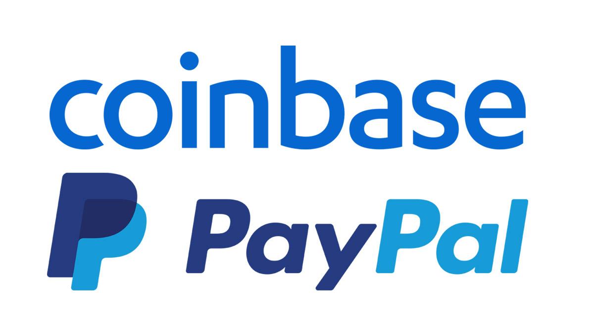 Американские пользователи PayPal получили возможность покупать криптовалюты через в Coinbase
