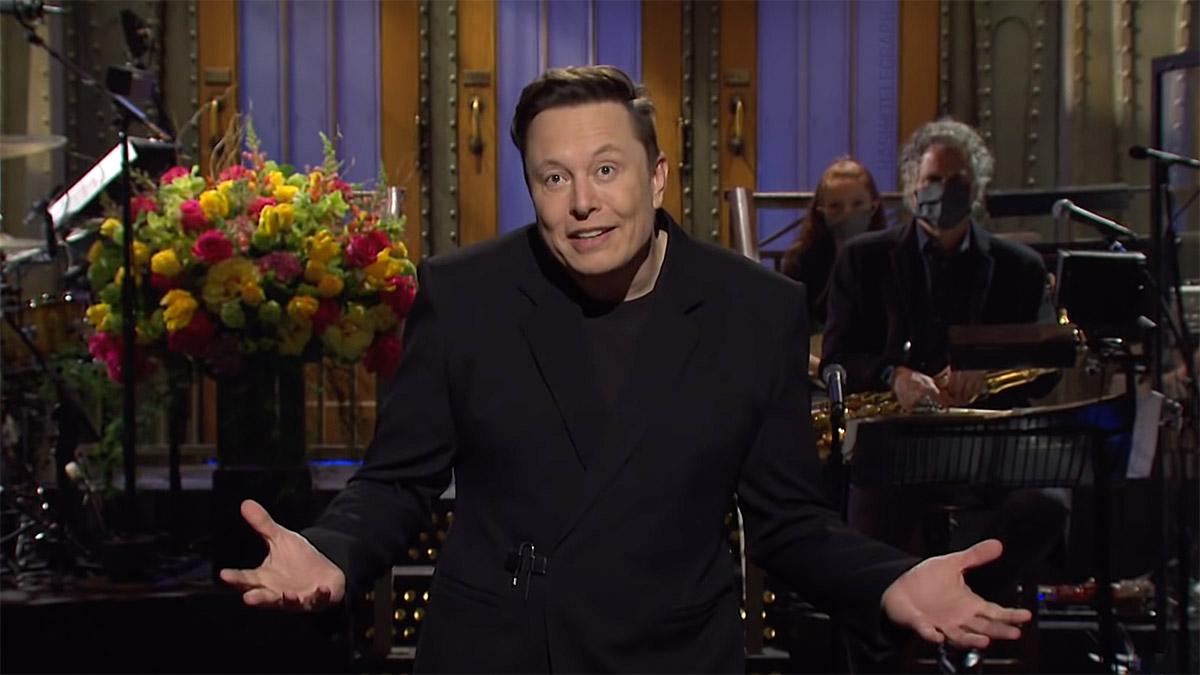 Dogecoin обрушился после выступления Илона Маска на шоу 'Saturday Night Live'