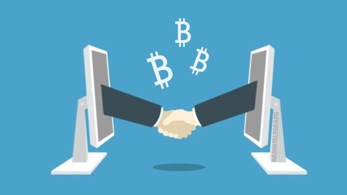 Правила безопасности криптовалютной P2P-торговли (OTC)