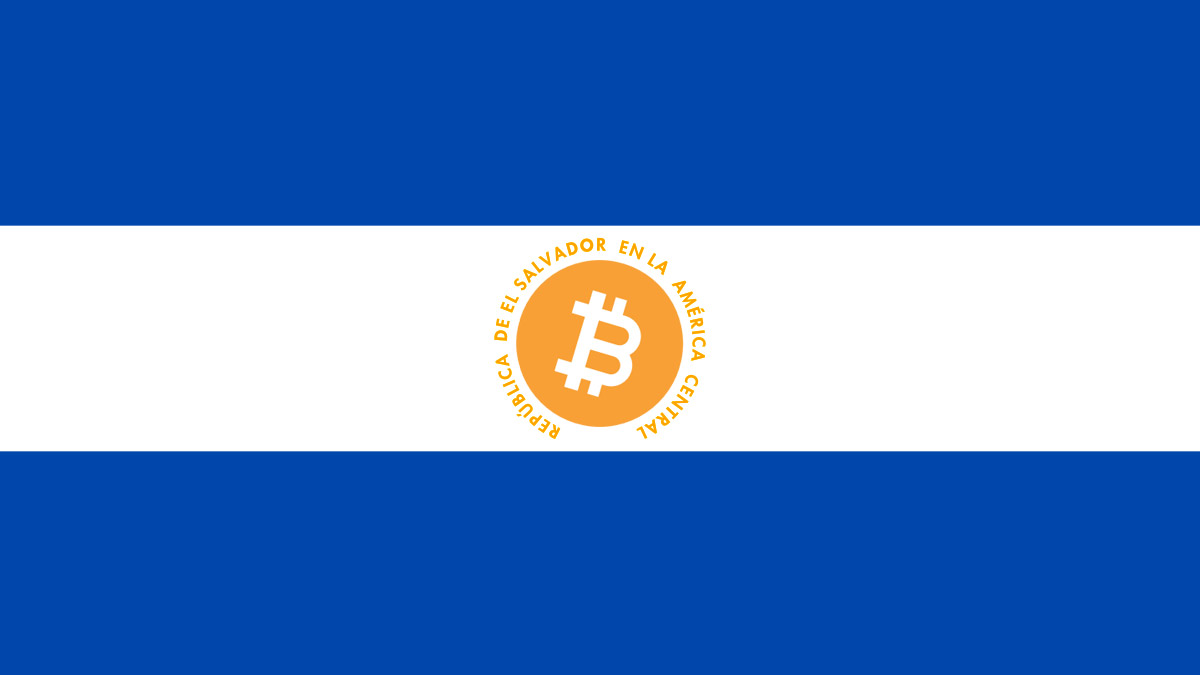 Сальвадор признал биткоин в качестве средства платежа и купил 400 BTC