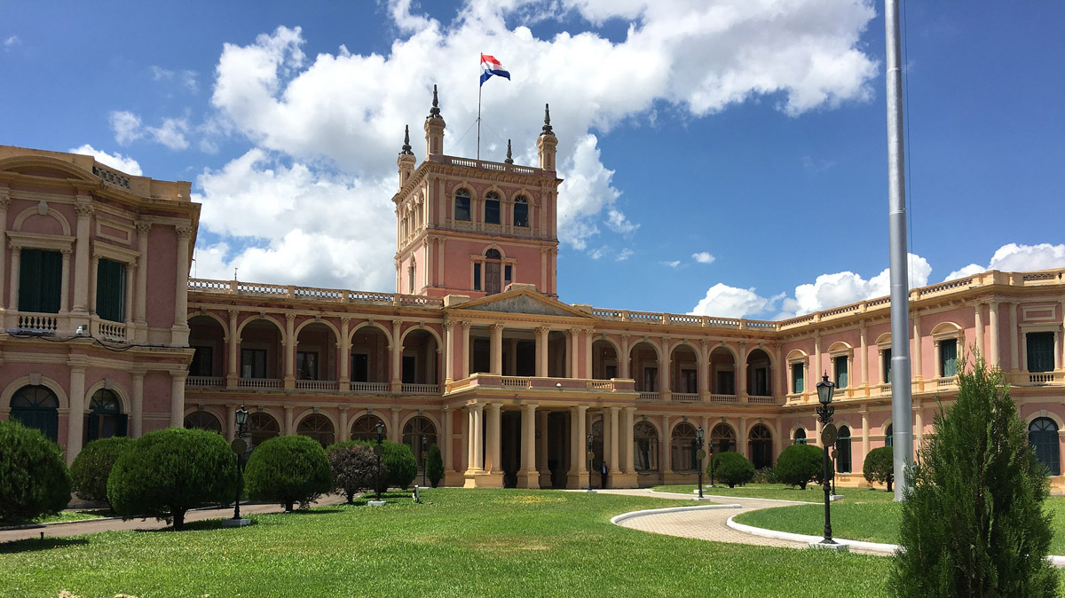 Парагвай вслед за Сальвадором может принять стандарт биткоина