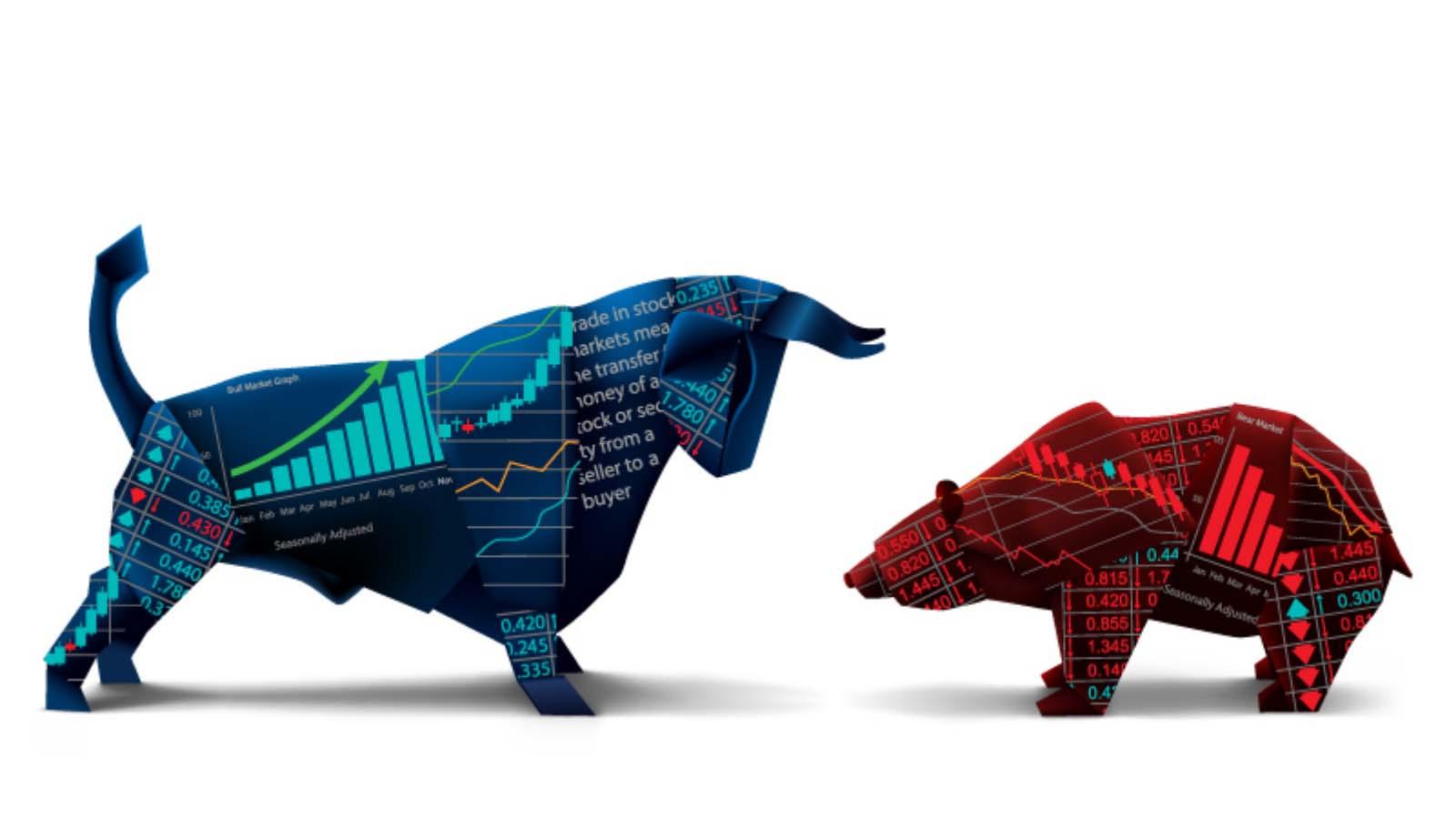 Приближается крупное движение биткоина: вверх или вниз?