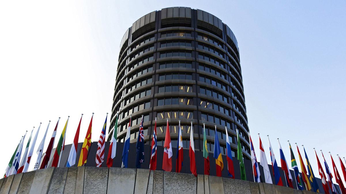 Инвестиции в криптовалюты не связаны с недоверием к обычным деньгам — Банк международных расчетов