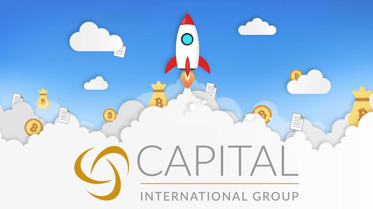 Компания Capital International инвестировала $600 млн в акции MicroStrategy