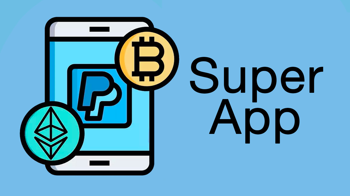 PayPay запускает криптовалютный кошелек 'Super App'