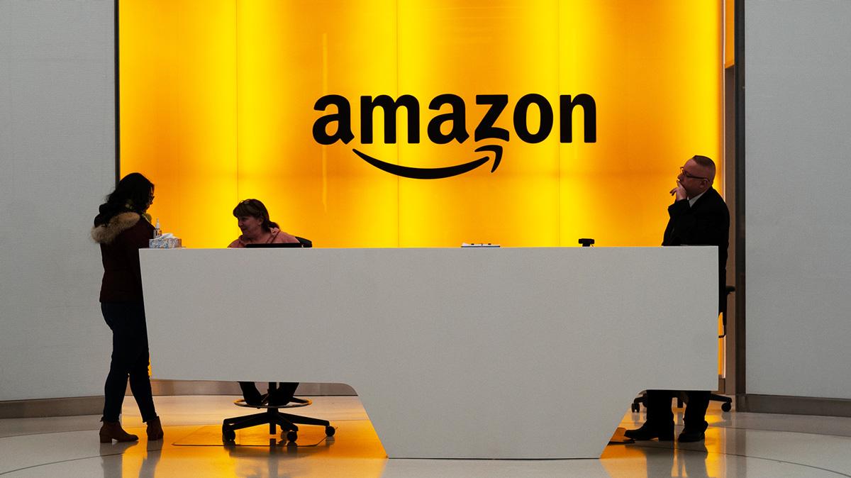 Amazon отрицает принятие биткоина в качестве средства оплаты