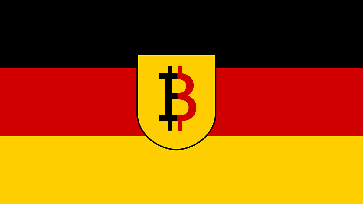 В Германии принят закон, открывающий дорогу $420 млрд институциональных инвестиций в криптовалюты