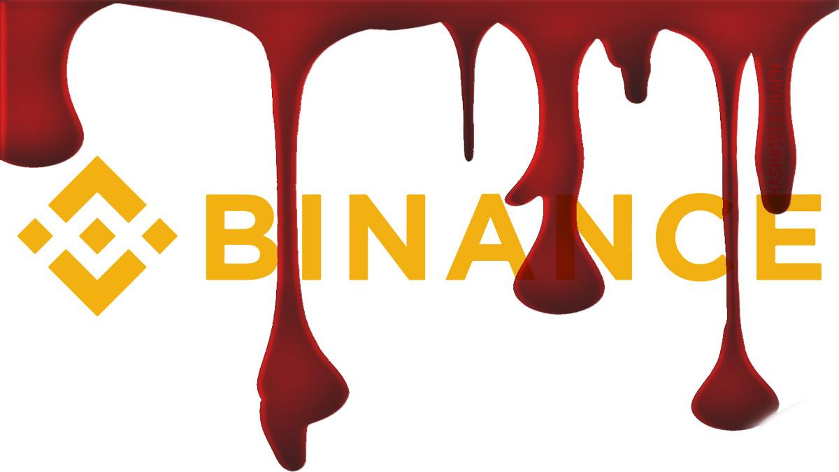 В США проводится расследование в отношении Binance по подозрению в инсайдерском трейдинге — Bloomberg