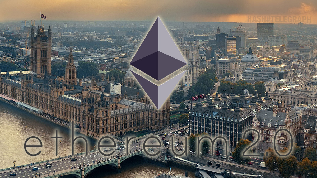 В сети Ethereum произошло обновление London