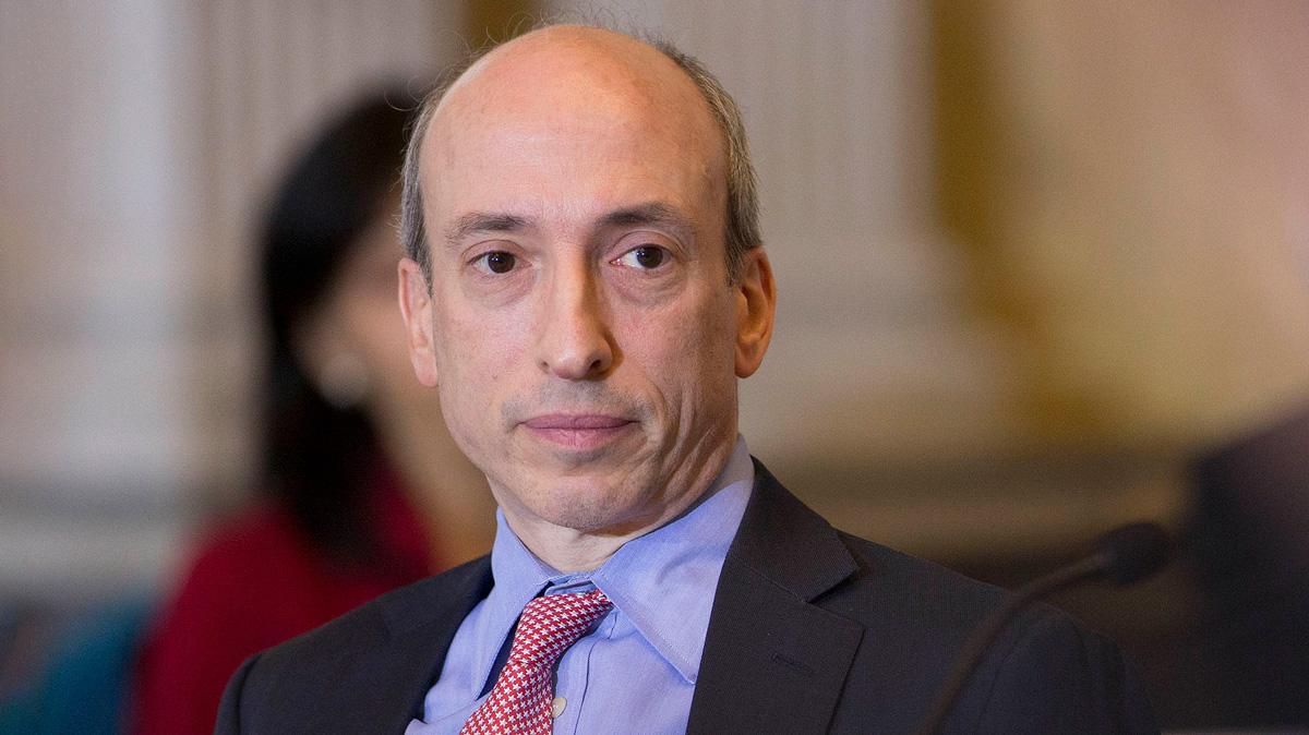 Глава Комиссии по ценным бумагам и биржам США дал зеленый свет биржевым фондам биткоина