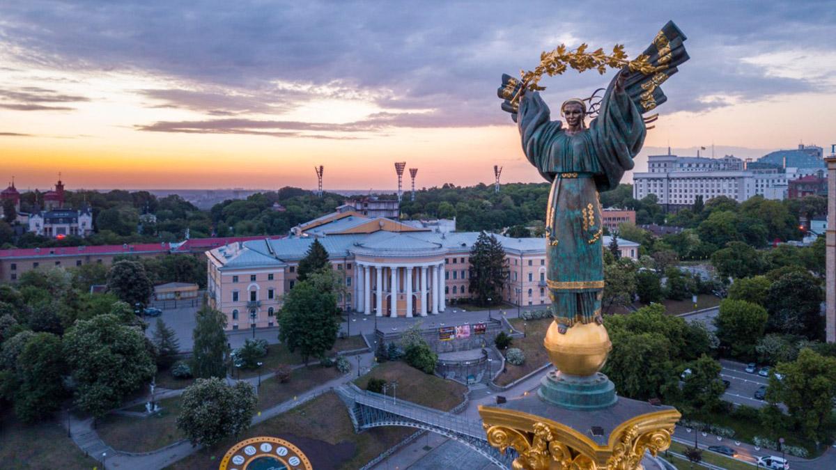 Украина легализует криптовалютные платежи через фиатные шлюзы