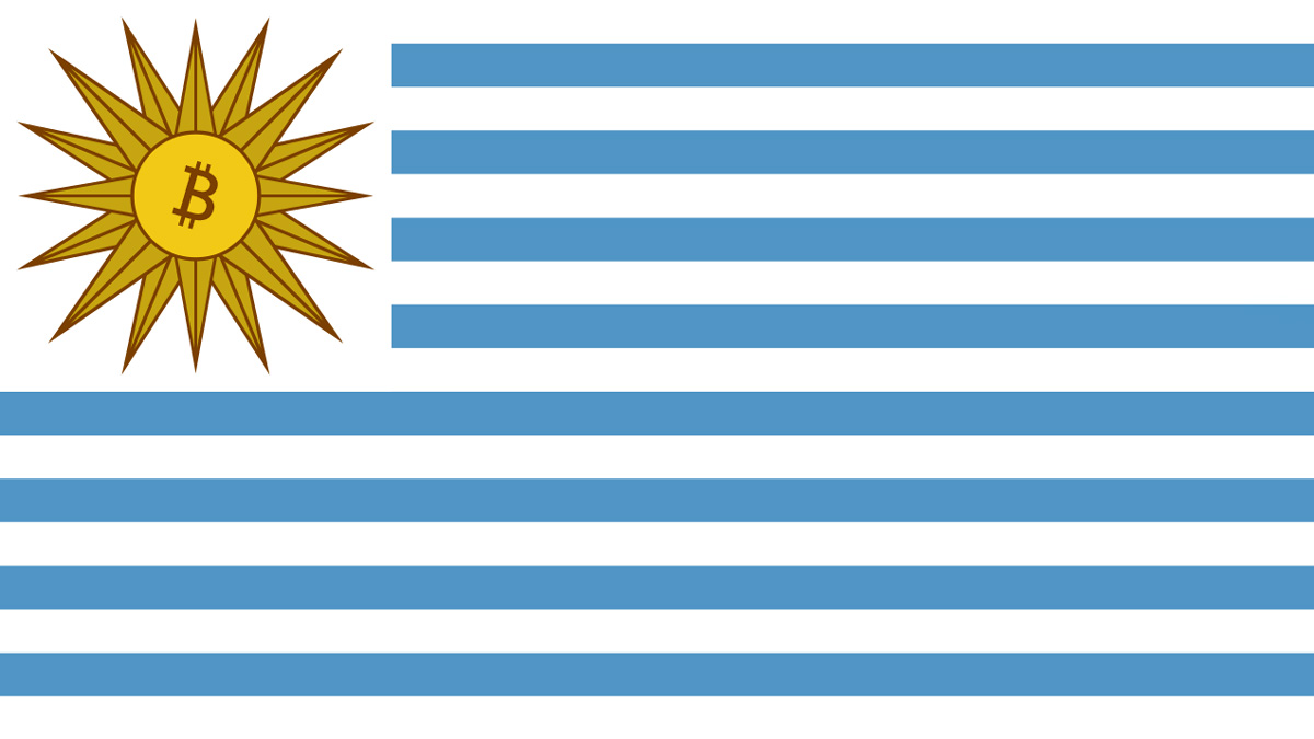 Уругвай рассматривает законопроект о легализации криптовалютных платежей