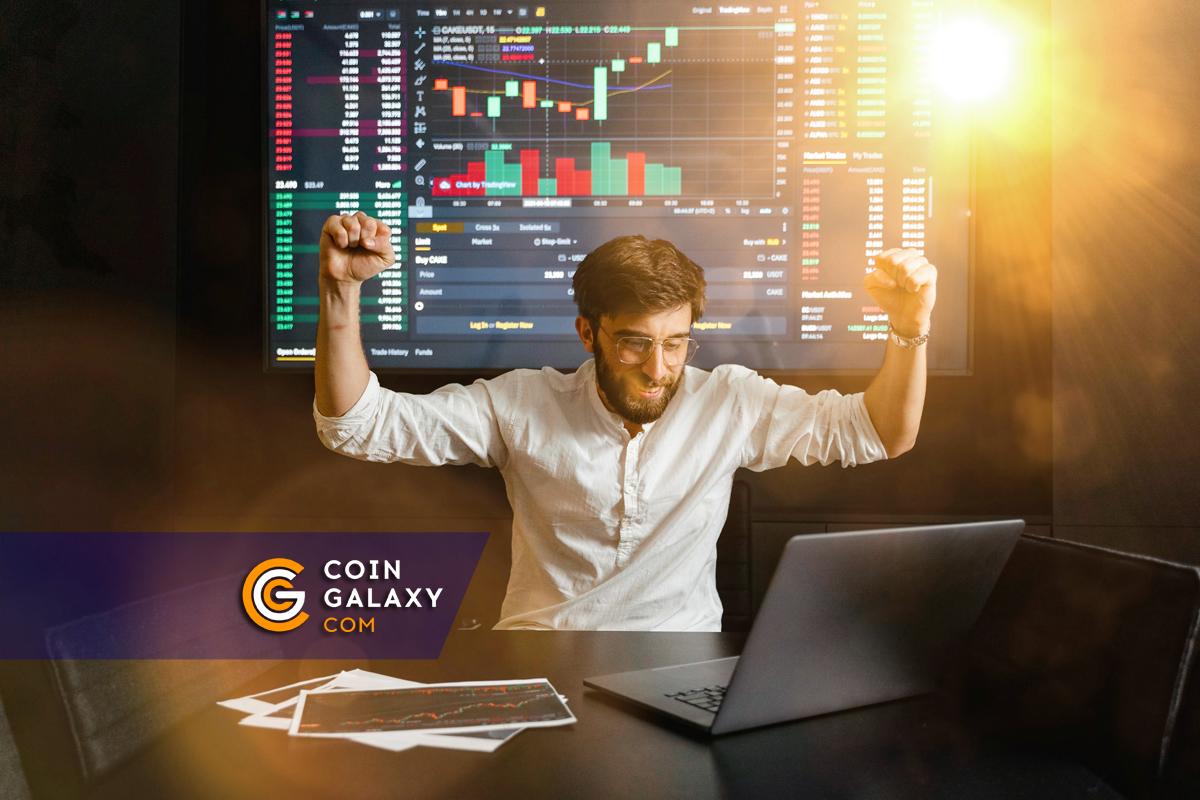 Coin Galaxy — криптовалютная биржа для новичков