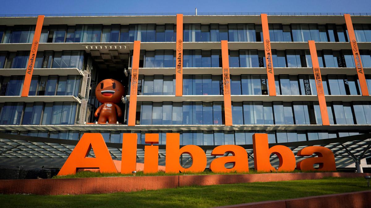 Alibaba запрещает продавать майнинговое оборудование. Во всем виновато китайское правительство