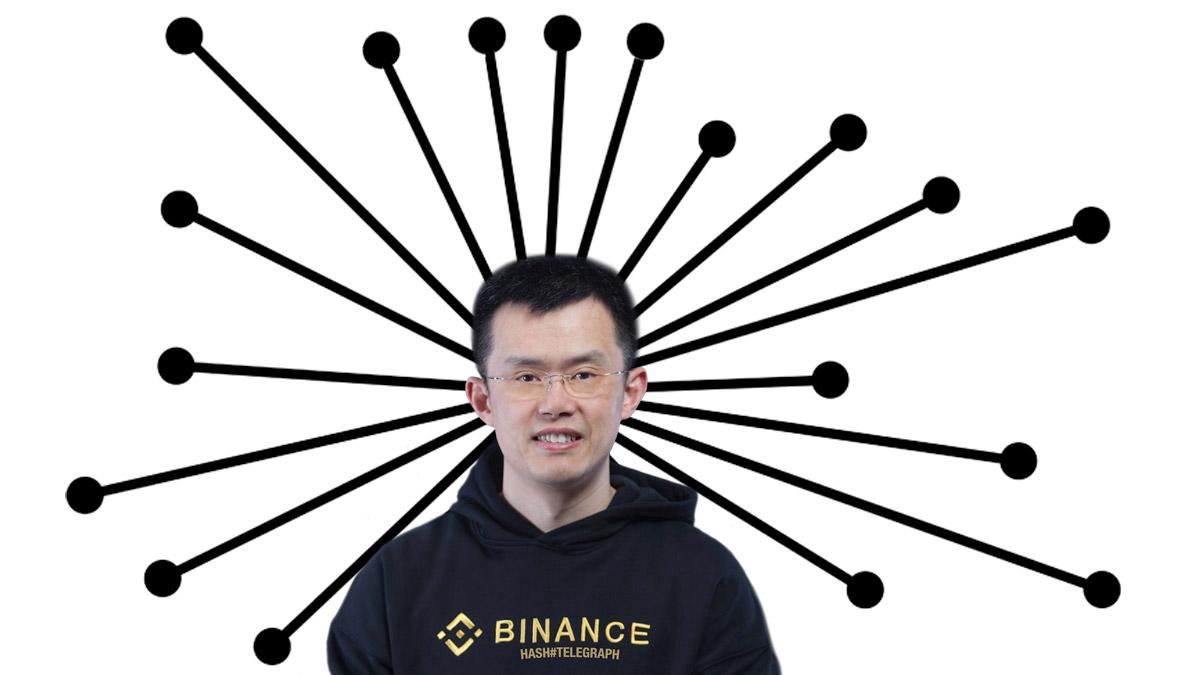 Binance станет в централизованным финансовым учреждением в угоду регуляторам — глава биржи