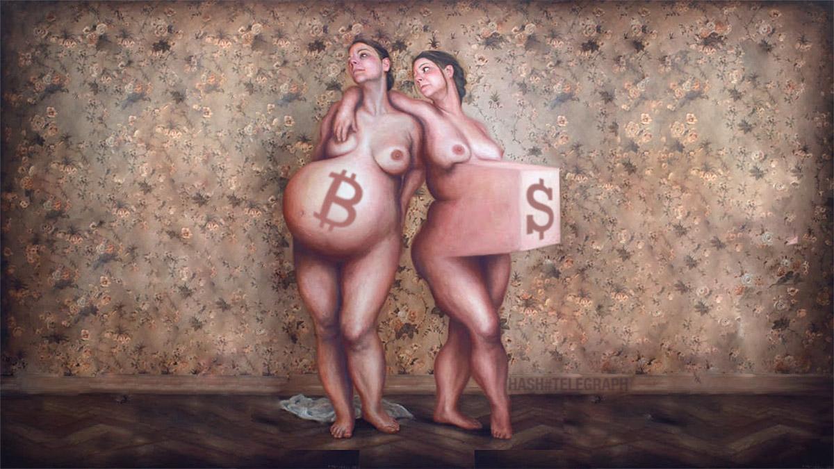 Бычий рынок биткоина и опережающий рост Ethereum. Дневник криптоэнтузиаста 30 августа — 5 сентября