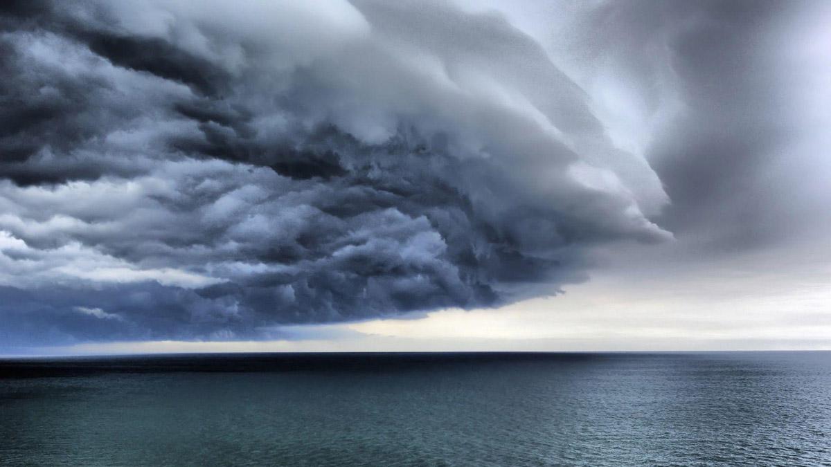 Криптовалютный рынок: затишье перед бурей — аналитик