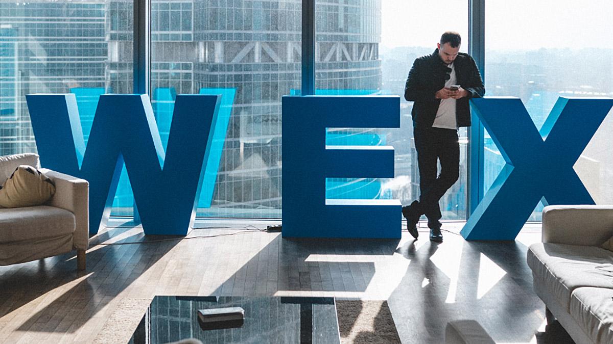Начался вывод средств с кошелька биржи WEX. Директор Дмитрий Васильев задержан в Варшаве