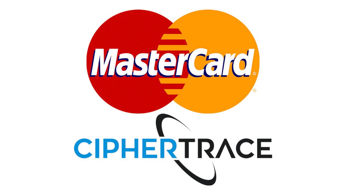 Компания Mastercard купила фирму криптовалютной криминалистики CipherTrace