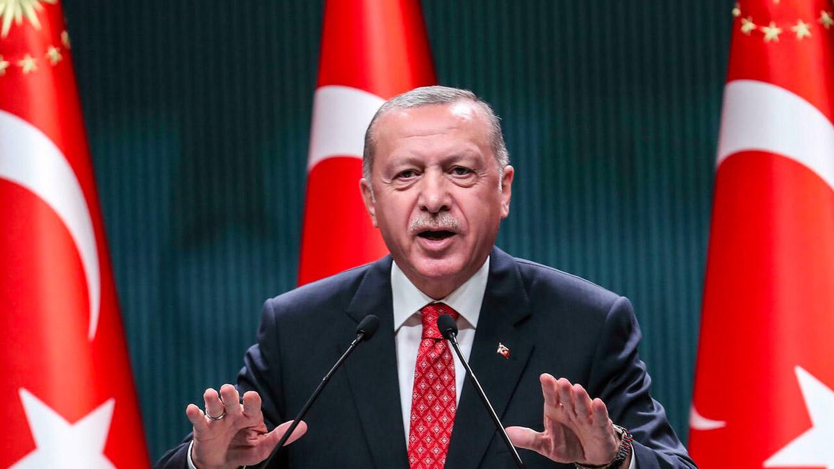 Реджеп Эрдоган: у нас нет проблем с криптовалютами. Турция ведет с ними войну