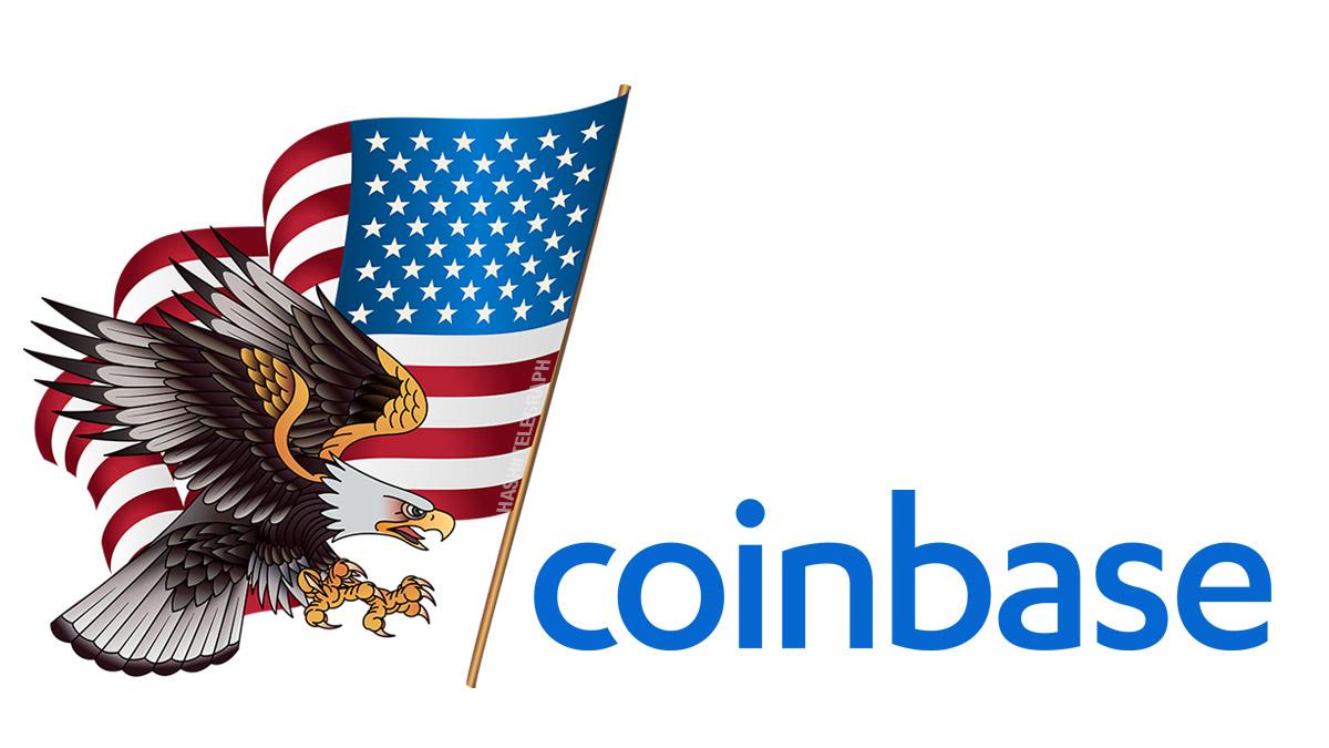 Регулятор ценных бумаг США при грозил судом бирже Coinbase