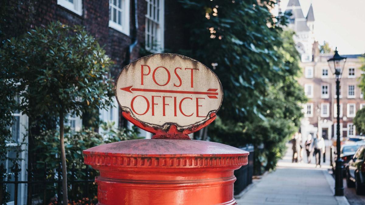 Почта Великобритании начнет продажу криптовалют на следующей неделе