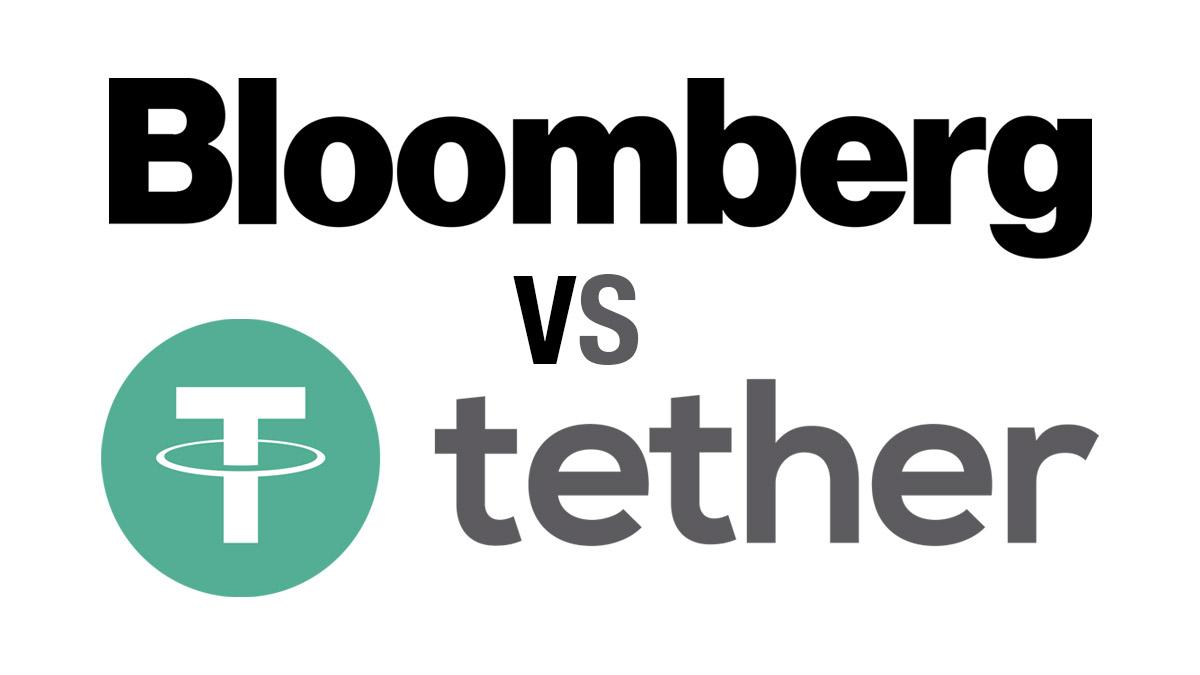 Чем обеспечены $69 млрд стейблкоина Tether? — Bloomberg