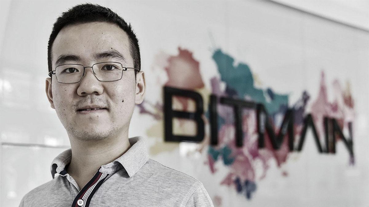 Криптовалютный рынок на грани роста, несмотря на китайский FUD — cоучредитель Bitmain