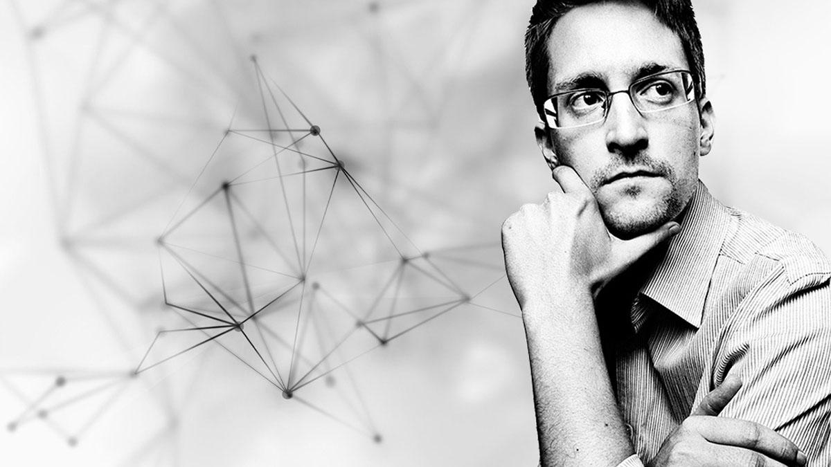 Эдвард Сноуден назвал цифровые валюты центральных банков криптофашистскими валютами