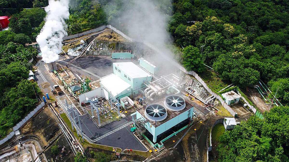Сальвадор добыл первые биткоины на вулкане